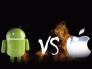 Android v/s Iphone ¿Cual es mejor?