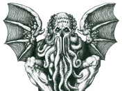 Wallpapers inspirados en Lovecraft