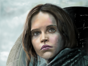 Rogue One concept art, fan art, wallpapers