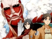 Attack on Titan: Revelan primer video de la segunda temporad