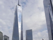 El nuevo World Trade Center de NY