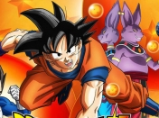 Nueva saga de Dragon ball. Llamada Dragon Ball Super.