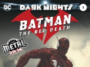 Dark Nights: The Red Death #01 vol. 4