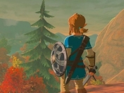 The Legend of Zelda llegará a dispositivos móviles en 2017