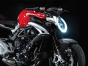 MV Agusta Brutale 1090 RR : increible maquina