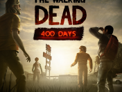 Mi review: The Walking Dead 400 Days (PC - 2013)