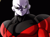 Dragon Ball Super: El secreto del poder de Jiren
