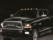 Ram 1500 Limited Tungsten Edition