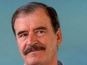 Vicente Fox, ante Trump: