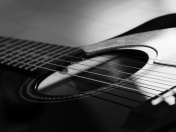 Wallpapers de guitarras en FULL HD