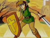 The Legend of Zelda II: The Aventure of Link ¿Oveja negra?