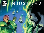 Injustice Gods Among Us 2: Nº 63