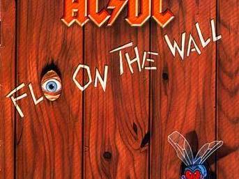 """AC/DC - """"Sink the Pink"""" published in Videos online"""