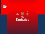 kits Real Madrid 17 - 18