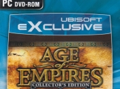Opinión: Age of Empires Collector's Edition. Ubisoft