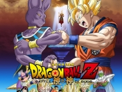 dragon ball z la batalla delos dioses online latino full HD