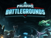 Battlegrounds será el modo Battle Royal de Paladins