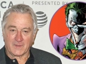 Robert De Niro se suma a The Joker