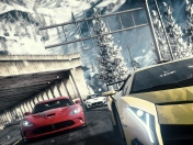 Need for Speed: Rivals  (Reseña)