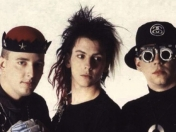 Information Society - (Banda)