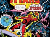 The New Teen Titans 06