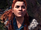 Ya disponible la misión de Aloy en Monster Hunter World