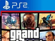 GTA IV y GTA V para PS2 (Video real, no fake ni crap)