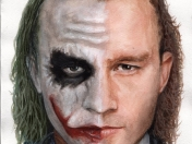 ¿Estaba Heath Ledger obsesionado con el Joker?