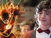 Ezra Miller protagonizará The Flash