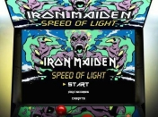 Speed of Light, el juego online de Iron Maiden.