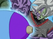 Manga 26 Dragon ball super español (traducido)