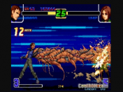 ¿Te gusta 'The King of Fighters'?