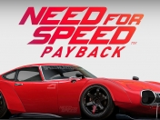Nuevo trailer de Need for Speed Payback