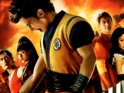 Dragon Ball Evolution, Los mejores bloopers
