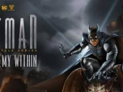 Termino la espera, está disponible Batman: The Enemy Within