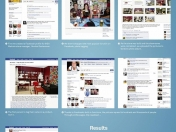 IKEA Facebook Showroom: Social Media Marketing bien hecho