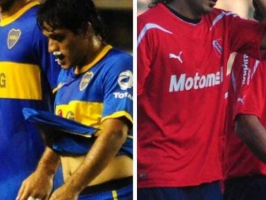 Boca –Independiente: el que pierda acentuará su crisis published in Deportes