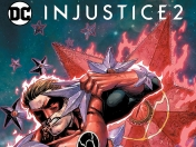 Injustice Gods Among us 2: Nº 60