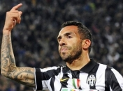 Tevez + 10 Destrozó a Real Madrid
