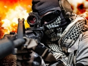 Call of duty ghost wallpapers hd y no hd