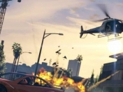 GTA 5: Estudio vincula violencia real con virtual!