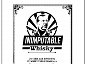 Whisky ''Inimputable''