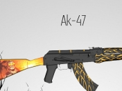 Counter Strike GO - Skin del Comandante -