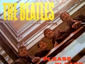 1963 The Beatles publica su 1er álbum