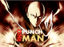 One Punch Man Manga capítulo 2