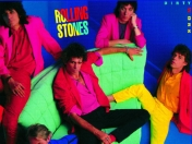 Discos malos: the rolling stones-dirty work