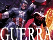 Civil War #6 completo en español
