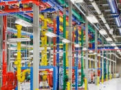 Data Center Google - en Imagenes por Primera vez