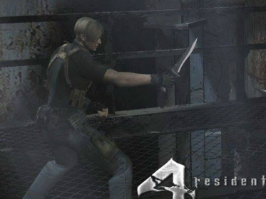 Duelo a Muerte con Cuchillos Resident Evil 4 #20 published in Videos online