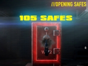 Payday 2: Abriendo 105 Safes!